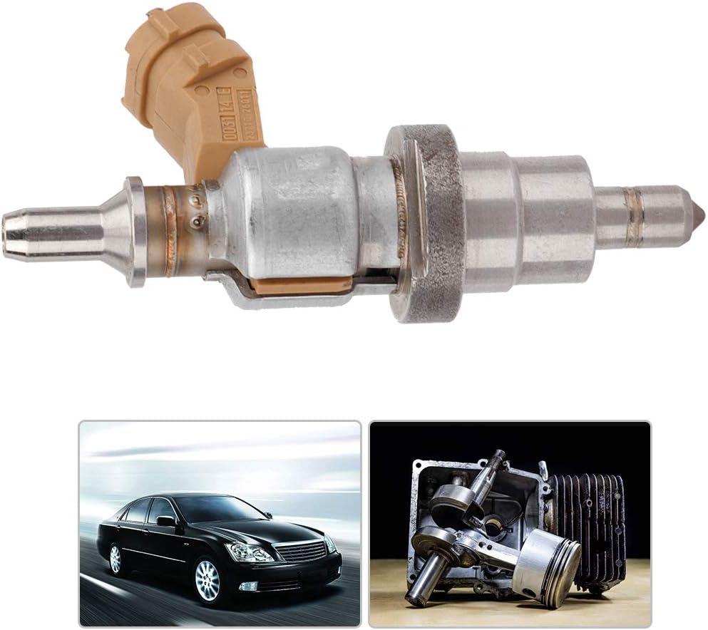 220D 05-13 Suuone Fuel Nozzle 23710-26011 Adaptateur dinjecteur de carburant pour gaz IS250