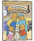 Berenstain Bears, the - Family Values