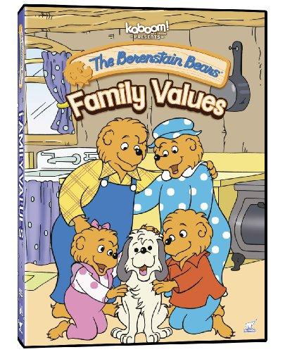 Berenstain Bears, the - Family Values ()