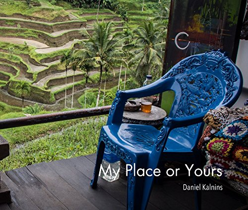 Download My Place or Yours pdf epub