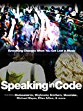 Speaking in Code