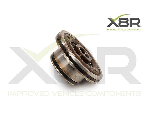 BMW Doble Dual Doble Vanos Juntas Mejora reparación Kit M52TU M52 M54 M56 CON JUNTAS: Amazon.es: Coche y moto