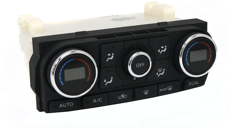 2007 nissan altima radio no sound