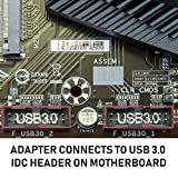 LINKUP - [Active Chip] USB 3.0 (3.1 Gen 2) Internal