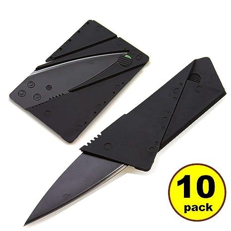 Amazon.com: Xibo - Paquete de 10unidades - Cuchillo ...