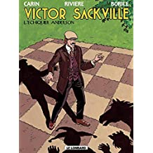 Victor Sackville – tome 17 – L'Echiquier Anderson (French Edition)