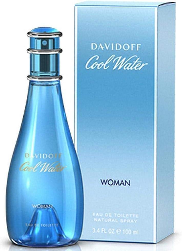 Davidoff Cool Water Agua de Colonia - 450 gr
