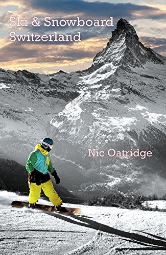 Ski & Snowboard Switzerland