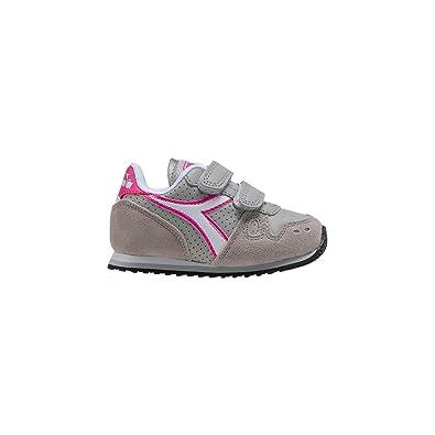 Diadora Simple Run Up TD 101175082 Sneaker Unisex Bambino