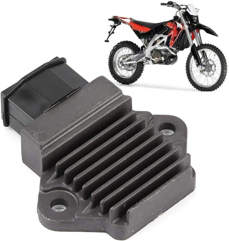 KIMISS Motorrad Spannungsregler 5Pin Regler Gleichrichter Passend f/ür CB CBR 600 900 1100 31600-MY7-305 31600-MV4-010