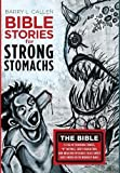 img - for Bible Stories for Strong Stomachs book / textbook / text book