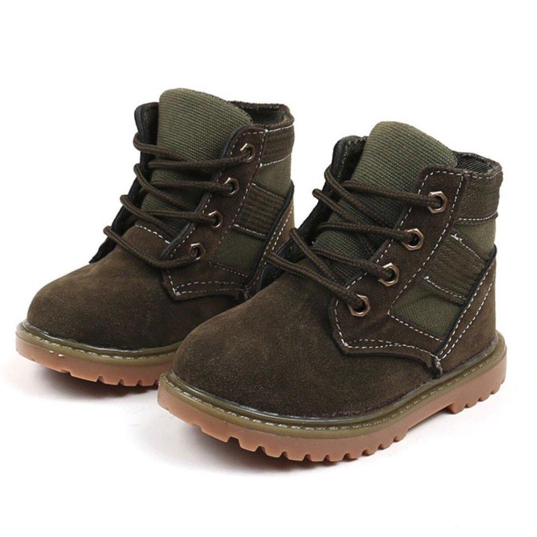 Btruely Kinder Sneaker Mode Baby Schuhe Winter Dick