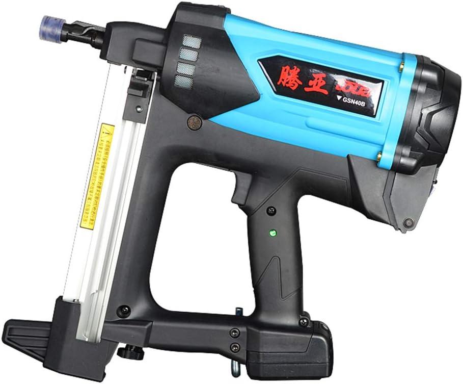 Xb Rapid Cloueur Pneumatique Cloueuse /à air comprim/é Agrafeuse Kit agrafeuse pneumatique Facile /à Utiliser pour travaux Professionnels