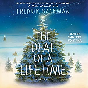The Deal of a Lifetime Hörbuch