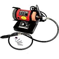 100Pcs Mini Rotary Tools Kit Electric Grinder Polishing Wheel Accessories Tools