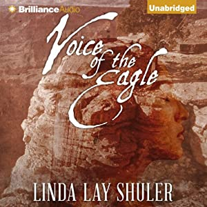 Voice of the Eagle Audiobook