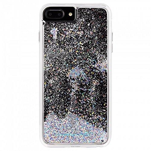 Case Mate Apple iPhone 6 Plus/6s Plus/7 Plus/8 Plus Waterfall Series Case - Iridescent