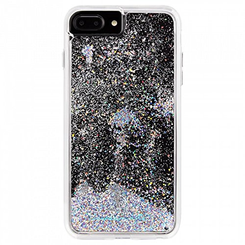 save off e372f a1792 Case Mate Apple iPhone 6 Plus/6s Plus/7 Plus/8 Plus Waterfall Series Case -  Iridescent