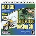 CAD 3D / Landscape Design 3D (Jewel Case)