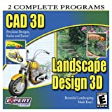 CAD 3D / Landscape Design 3D (Jewel Case)