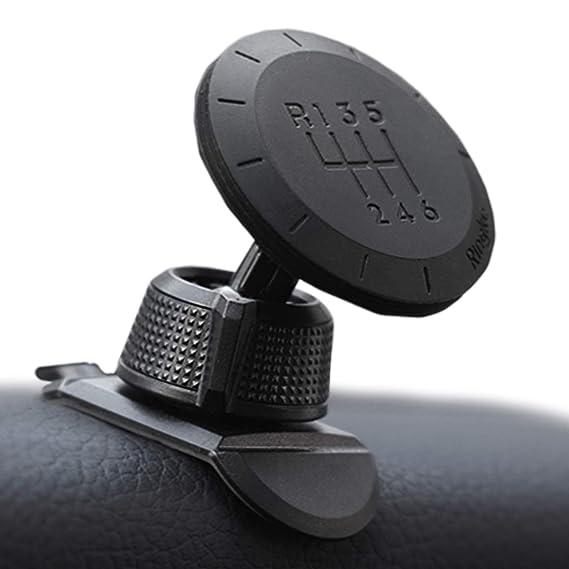 Amazon.com: Ringke magnético Gear Soporte de coche [negro ...