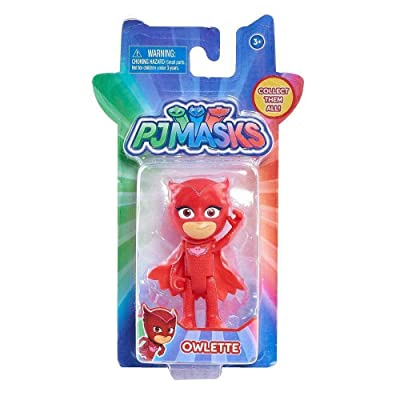 PJ Masks Owlette Figure: Toys & Games
