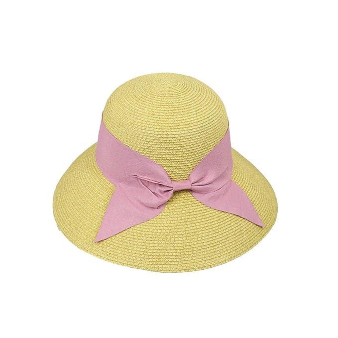 La Sra Sol del Verano del Sombrero del mar Lado Sombrero de ...