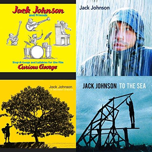 Best Of Jack Johnson By Jack Johnson On Amazon Music Amazon