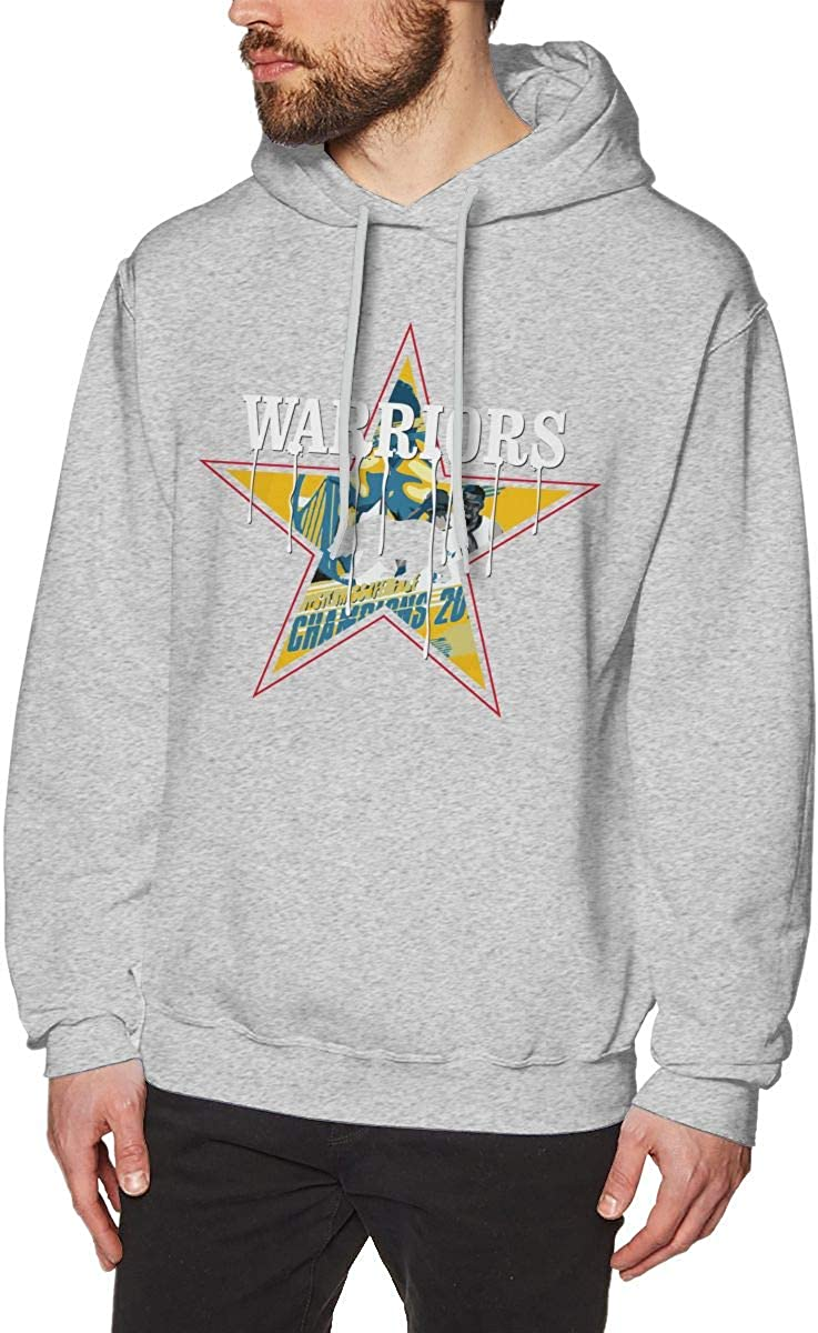 Classic Outdoor Sports Youth Mens Hooded Sweater