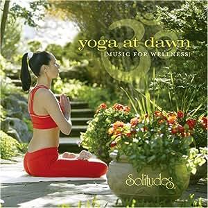 Yoga At Dawn