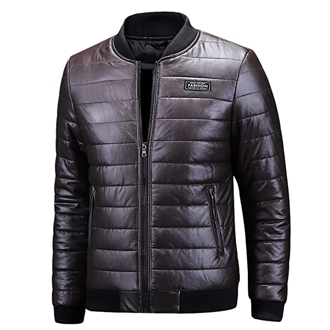 Pandaie-Mens Product Winter Jackets for Men Light. Mens ...