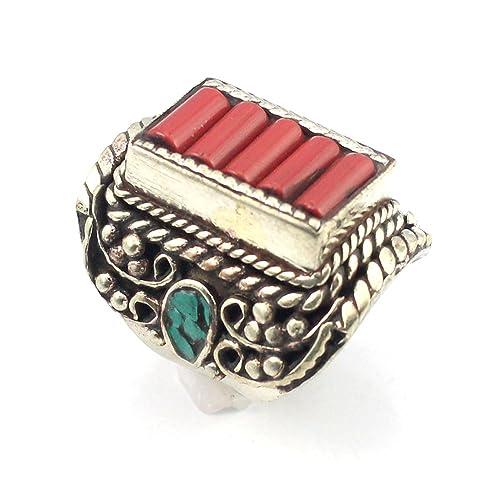 Costume Jewellery Rings Helpful Blue Aqua Chalcedony Fashion Jewelry Silver Plated Ring S28192