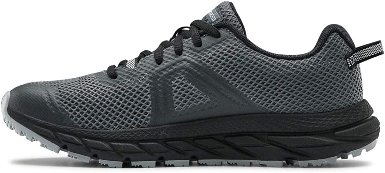 Under Armour Women's Charged Toccoa 3 Sneaker