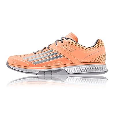 new arrival 26810 5e814 Adidas Adizero Counterblast 7 Indoor Shoes - 5.5 - Grey