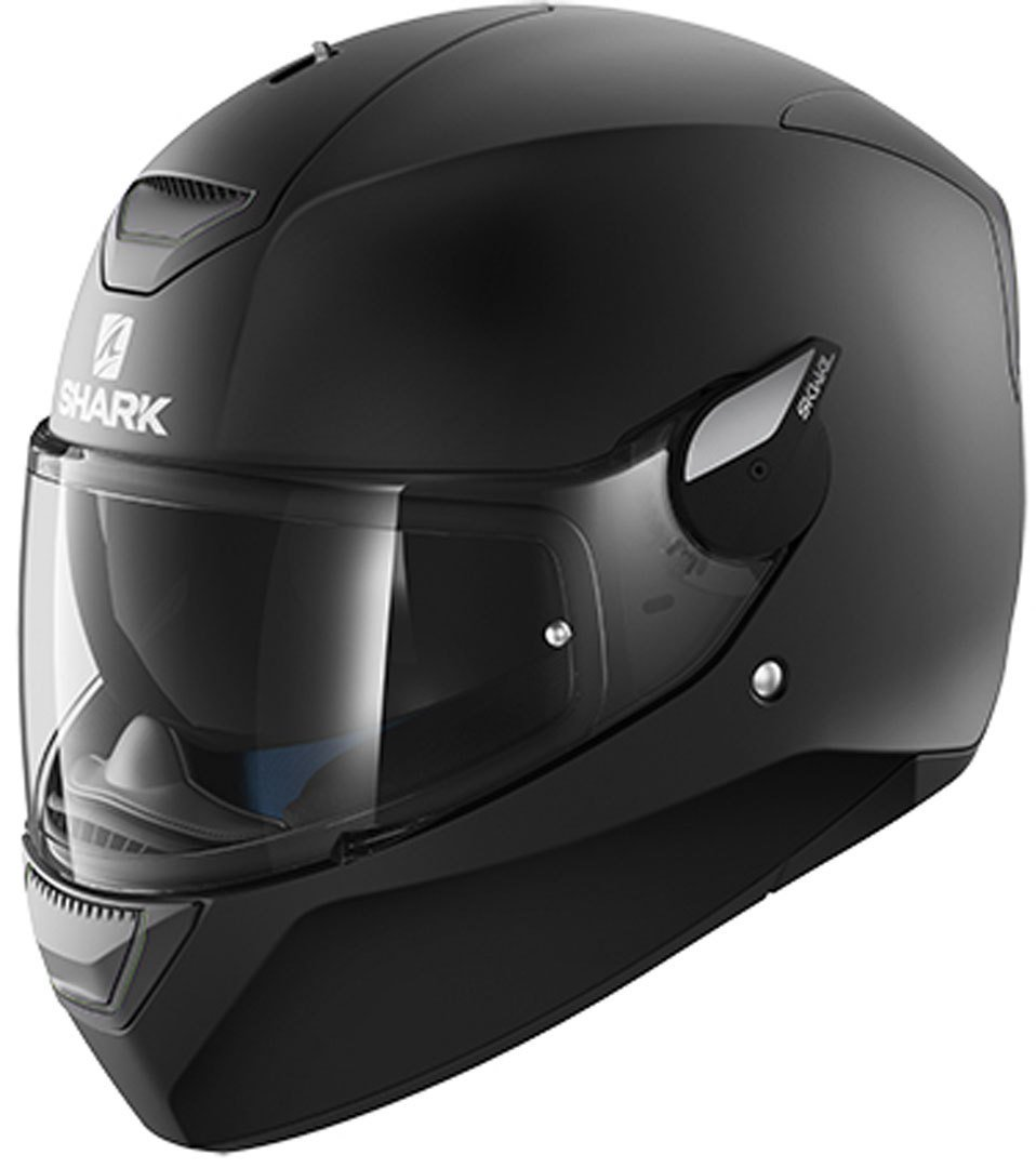 Shark Casque Moto D-SKWAL BLANK WHU Taille XL Blanc