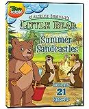 Little Bear - Summer Sandcastles
