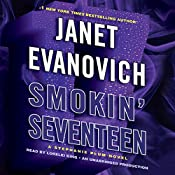Smokin' Seventeen: A Stephanie Plum Novel | Janet Evanovich