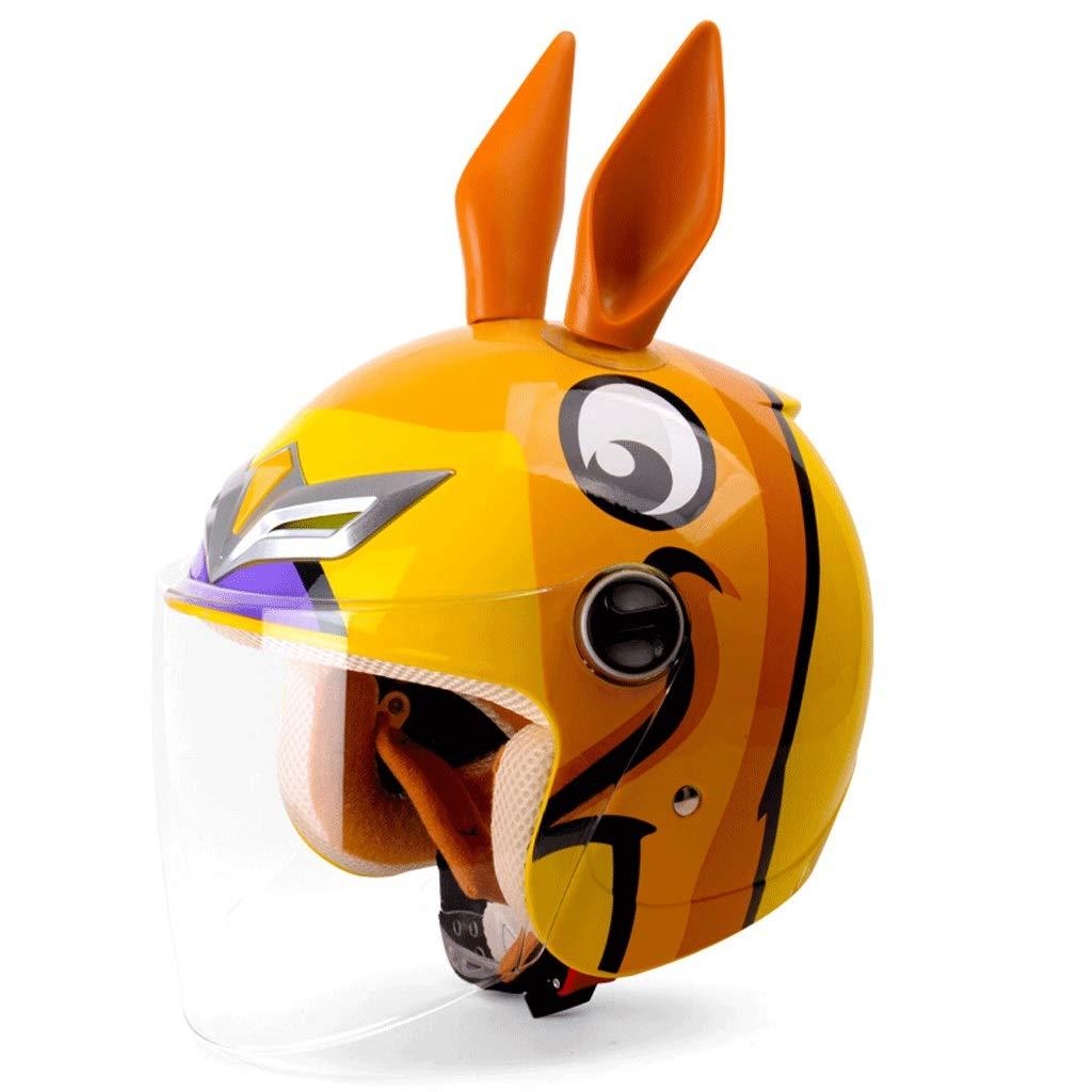 Ldd tk casco per bambini casco simpatico cartone animato casco