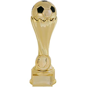 Pokalspezialist Fussball Pokal Trophae Lille 5 Grossen Gold 16 19 23 27 31 Cm Auch Als Set