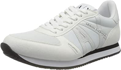 Armani Exchange Rio Sneakers, Zapatillas Hombre