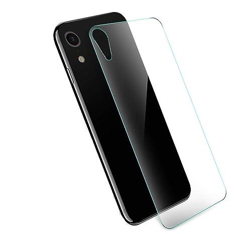 coque iphone xr avec protege camera
