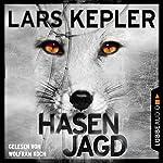 Hasenjagd (Joona Linna 6) | Lars Kepler