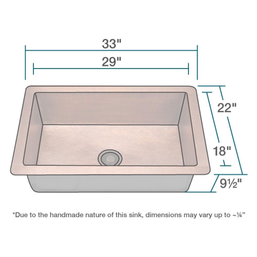 Kitchen Sinks Dimensions. With Kitchen Sinks Dimensions. Standard ...