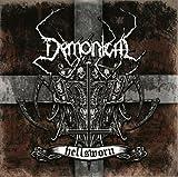 Hellsworn by DEMONICAL (2009-05-18)