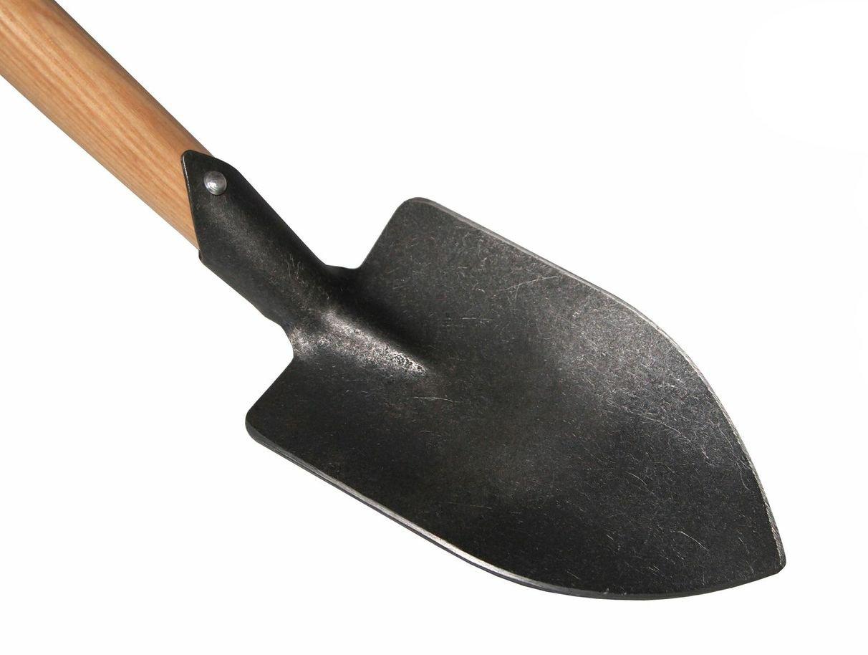 DeWit Junior Kid's Shovel with T-Handle