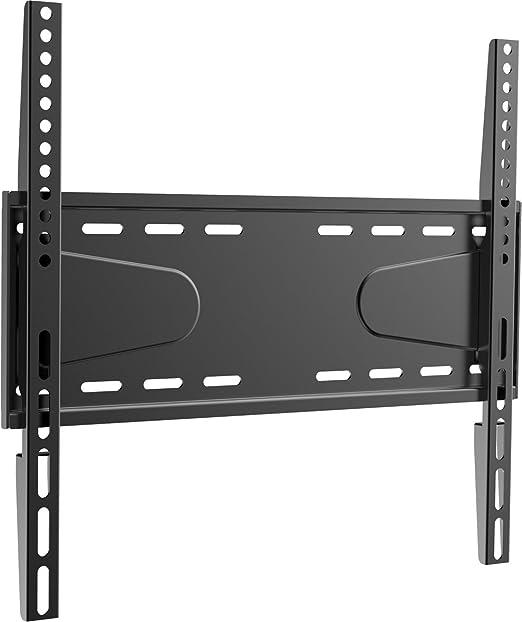 PREMIUM Slim TV Soporte de pared para 32 – 55 pulgadas Curva de LCD, LED y plasma TV. Hasta 75 kg de capacidad de carga de extrema 23 mm Perfil Max VESA 400 x 400: Amazon.es: Electrónica
