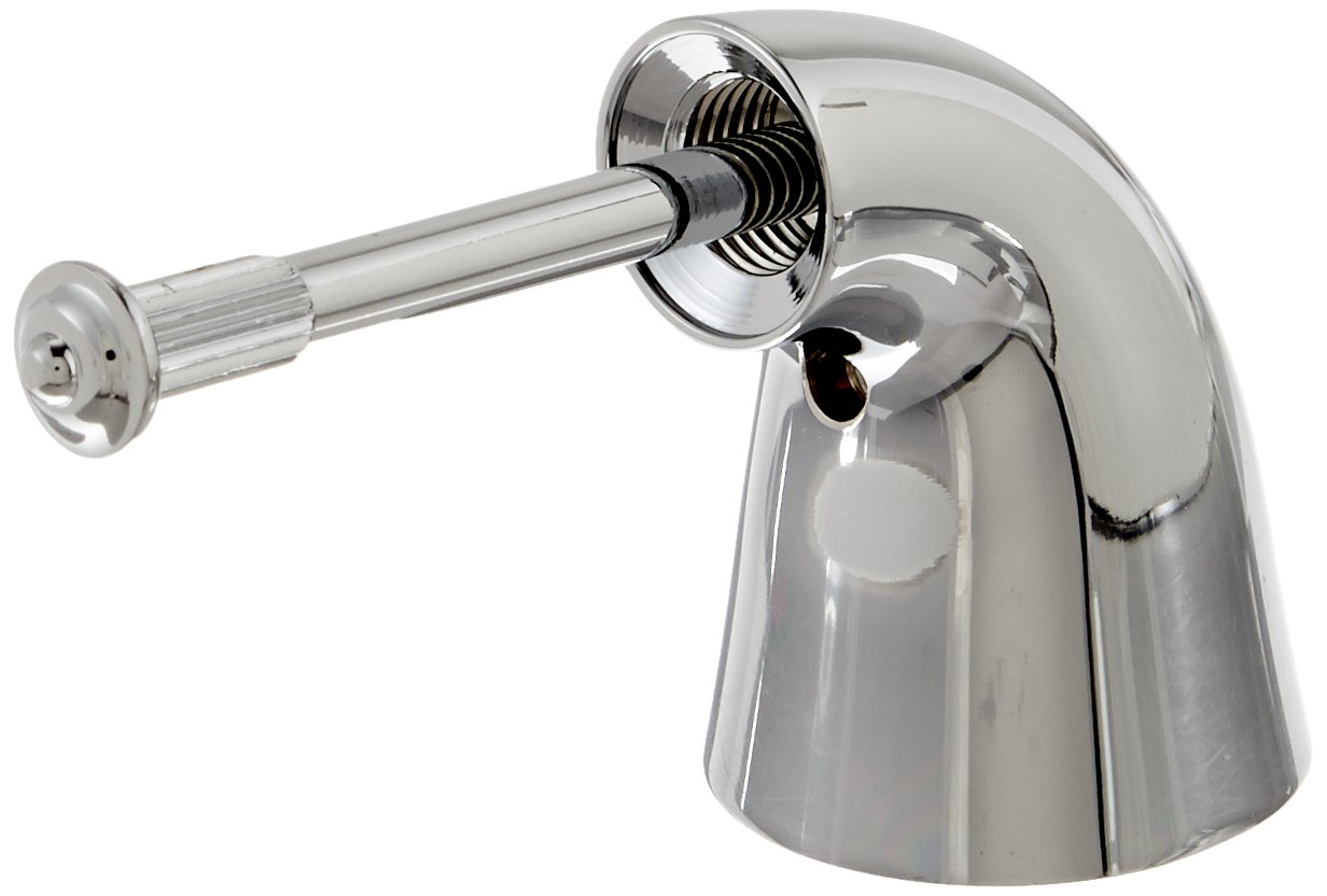 Delta Faucet H14 Innovations, Single Metal Lever Handle Kit, Chrome ...