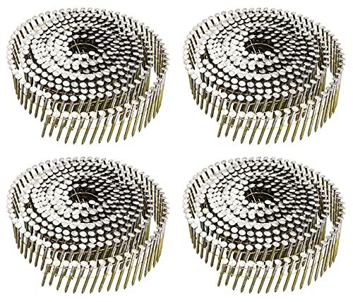 Clavos de revestimiento 1-1/4 x 2.3mm, 15 grados. - 1200 uni
