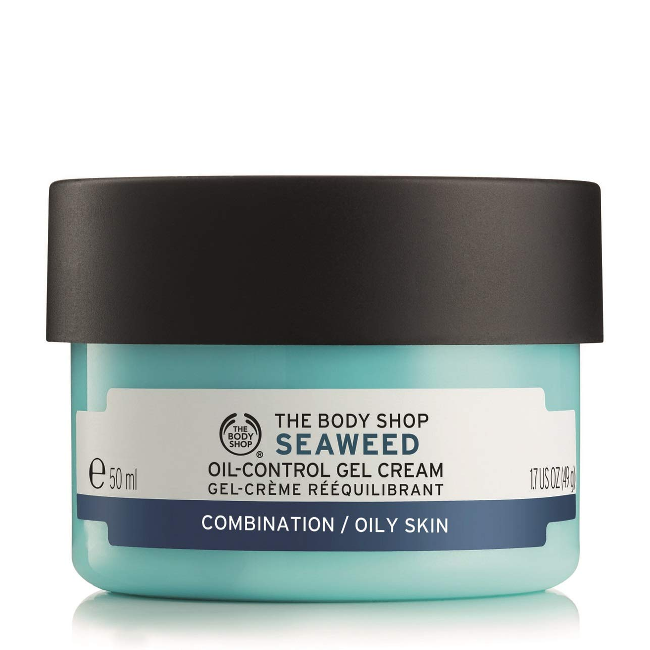 The Body Shop Seaweed Oil Control Gel Cream