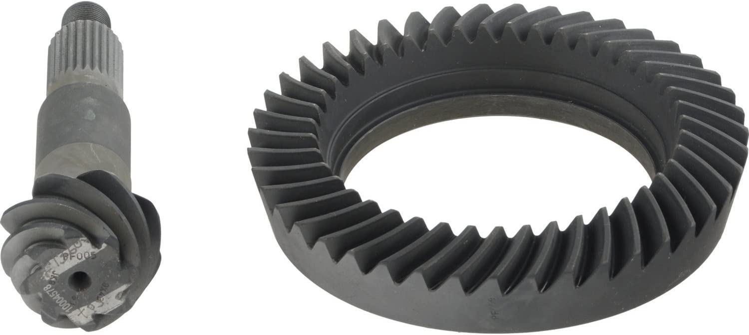 Transmission & Drive Train SVL 10004578 Differential Ring and ...